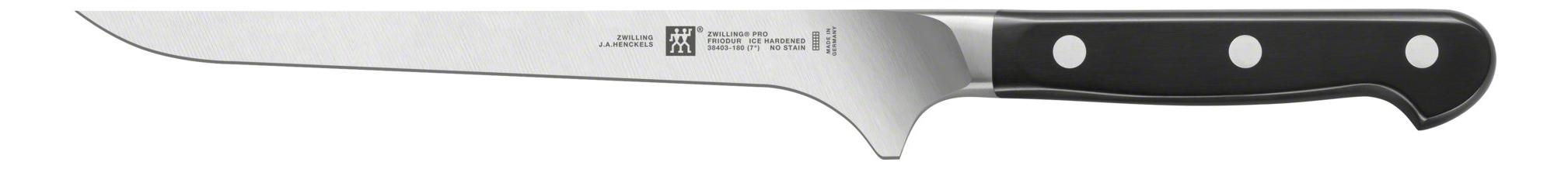 Нож кухонный Zwilling 38403 181 18 см