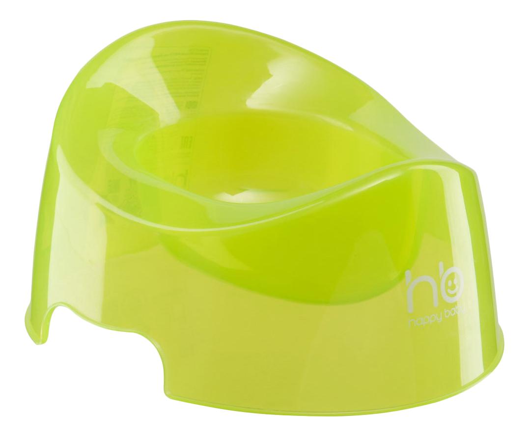 Купить Горшок детский Happy Baby POTTY Lime, Горшки детские