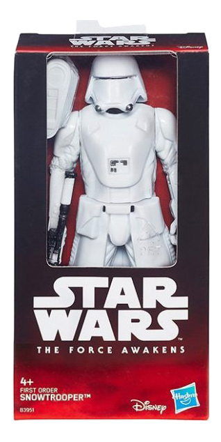 Купить Звездных войн, Фигурка персонажа Star Wars Звездных войн, Hasbro, Игровые фигурки