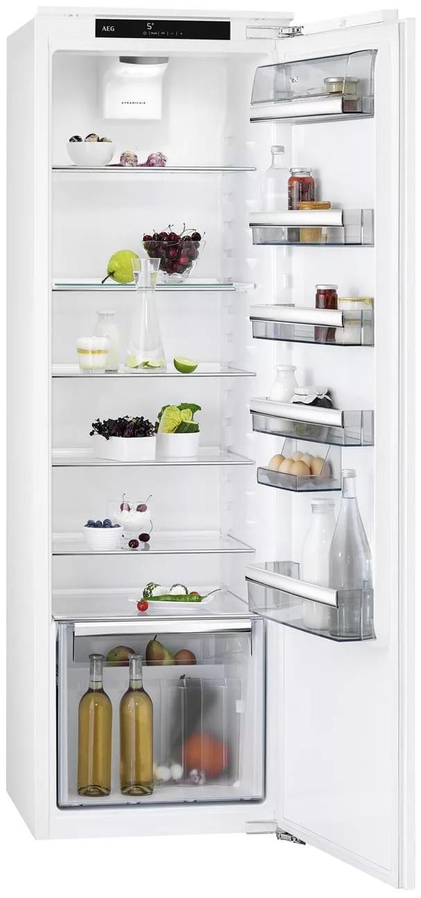 Встраиваемый холодильник AEG SKR81811DC White
