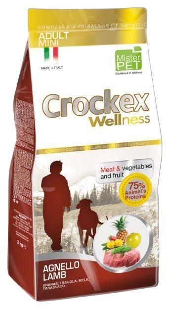 CROCKEX WELLNESS ADULT MINI