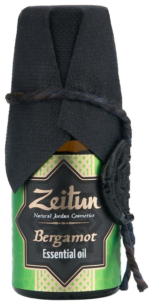 Масло для тела Zeitun Бергамот 10 мл