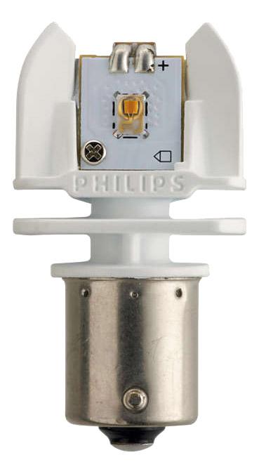 Лампа светодиодная PHILIPS X tremeVision 4,3W BAU15s