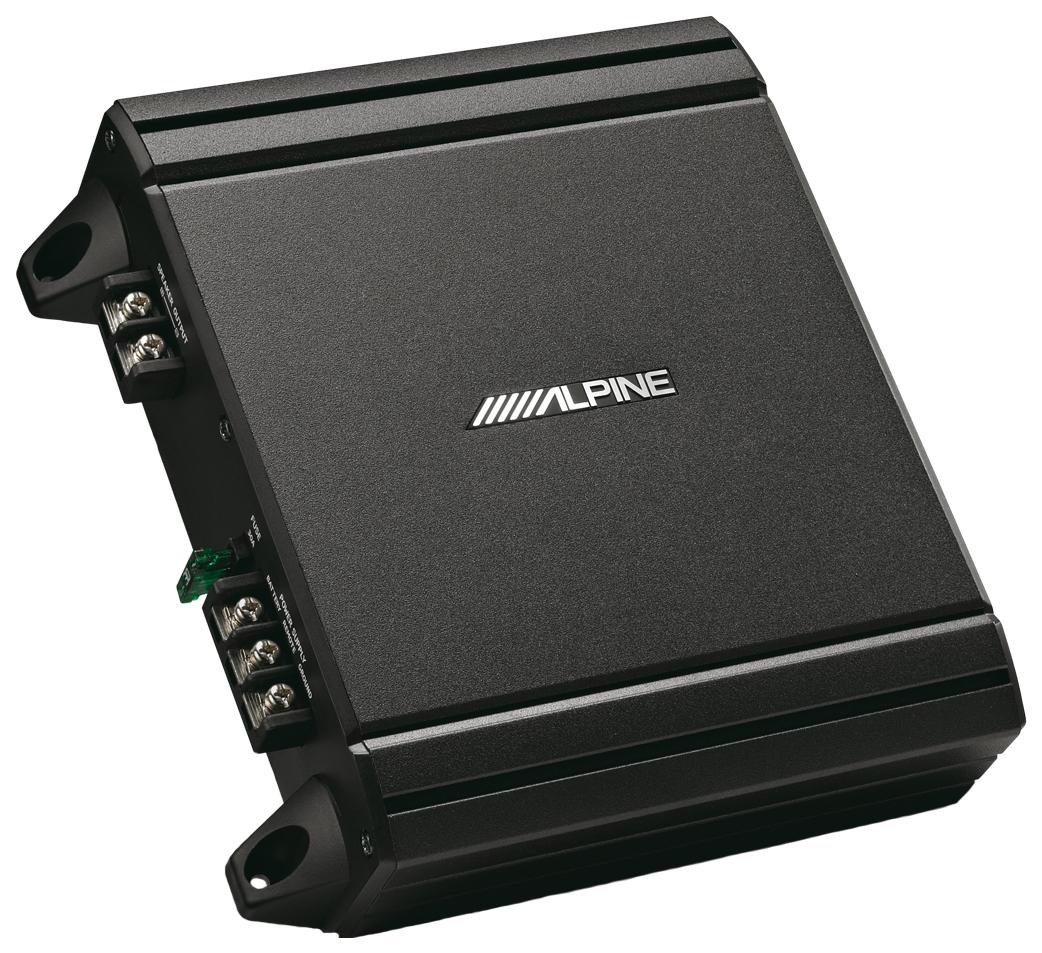 Усилитель 1 канальный Alpine MRV M250