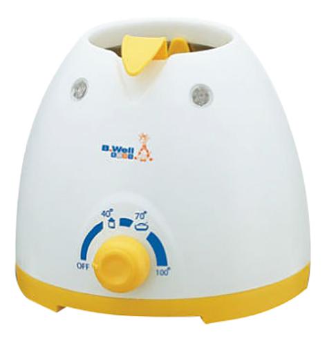 Подогреватель для детского питания B.Well WK-132 с функцией авто-отключения