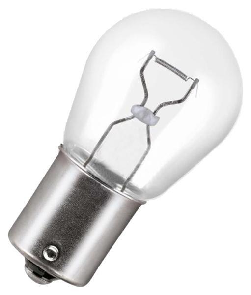 Лампа Bosch 21W P21W 1987302201