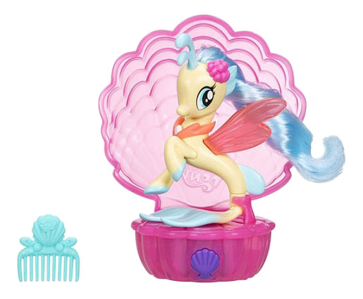 Игровой набор My little Pony My Little Pony Мерцание Скайстар фото