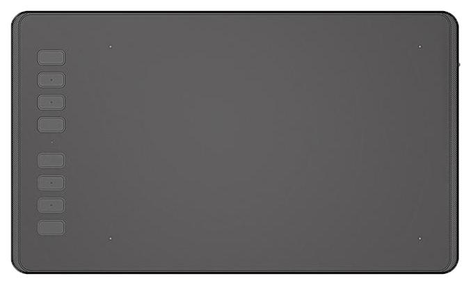 Графический планшет Huion H950P Черный фото