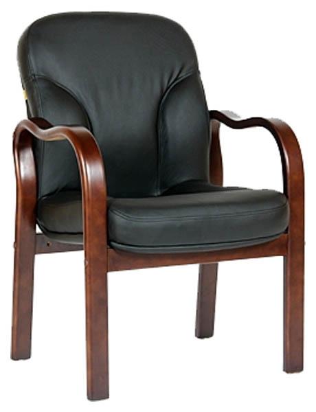 Офисное кресло CHAIRMAN 658 00-06025104, черный