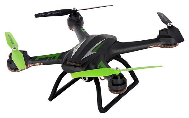 Квадрокоптер FLEXCOPTER FX11 IG436