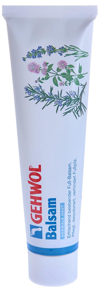 Бальзам для ног Gehwol Normal Skin Жожоба 75мл