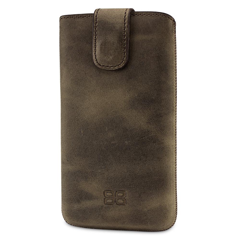 Чехол/мешок Bouletta (Мульти) Коричневый-G6 для Samsung Galaxy S5 mini, Bouletta
