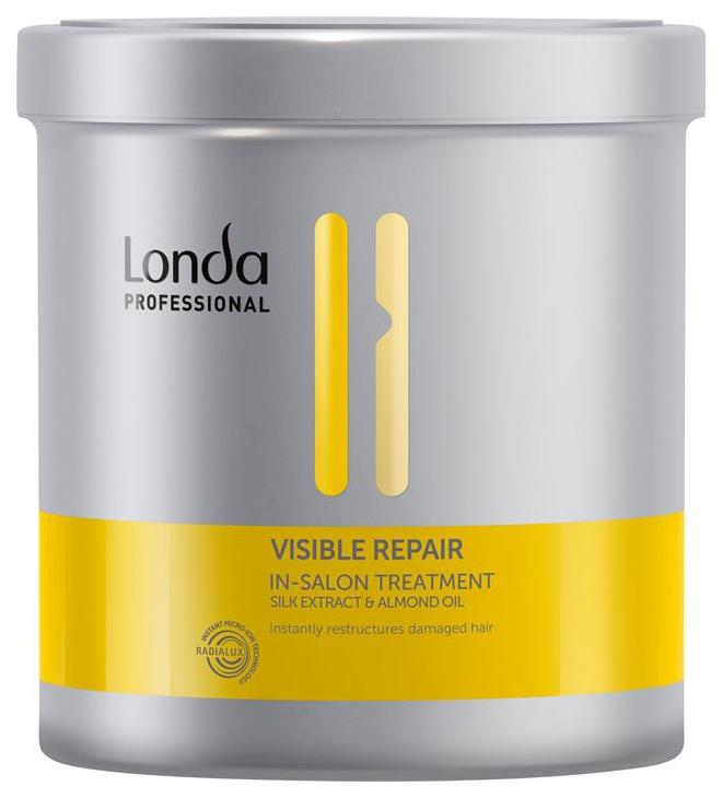 Маска для волос Londa Professional Visible Repair Treatment 750 мл