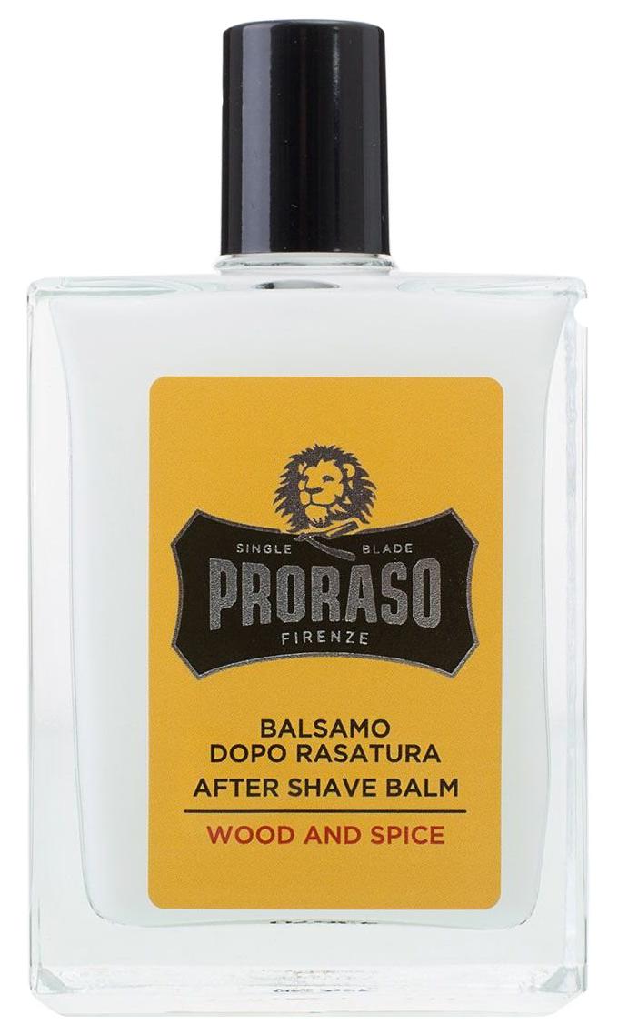 Масло для бороды Proraso Wood & Spice