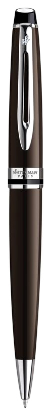 Шариковая ручка Waterman Expert Deep Brown CT M S0952280