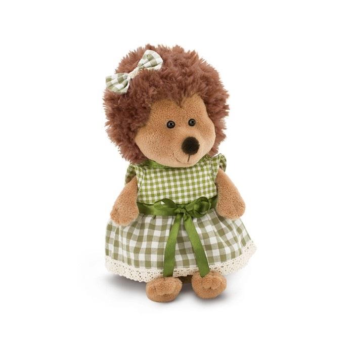 Мягкая игрушка Orange Toys Ежинка Колючка: Летний стиль 20