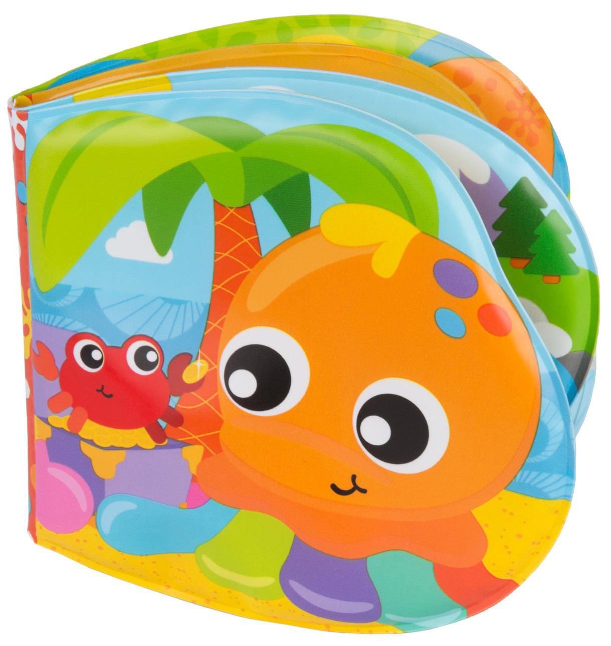 Книжка для купания Playgro 0186965