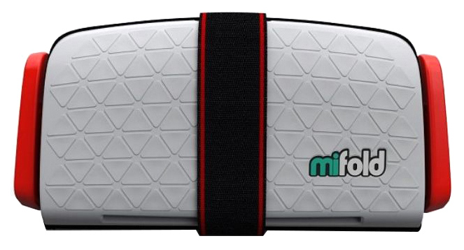 MIFOLD GRAB-AND-GO PEARL GREY