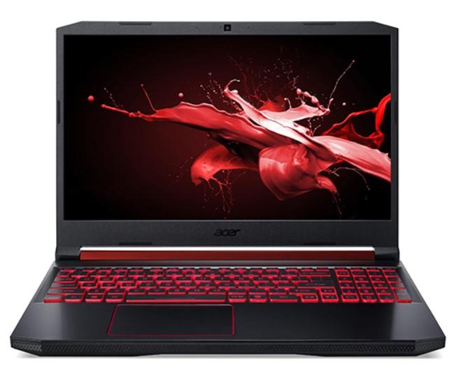 Ноутбук игровой Acer AN515 52 745S NH.Q3MER.042