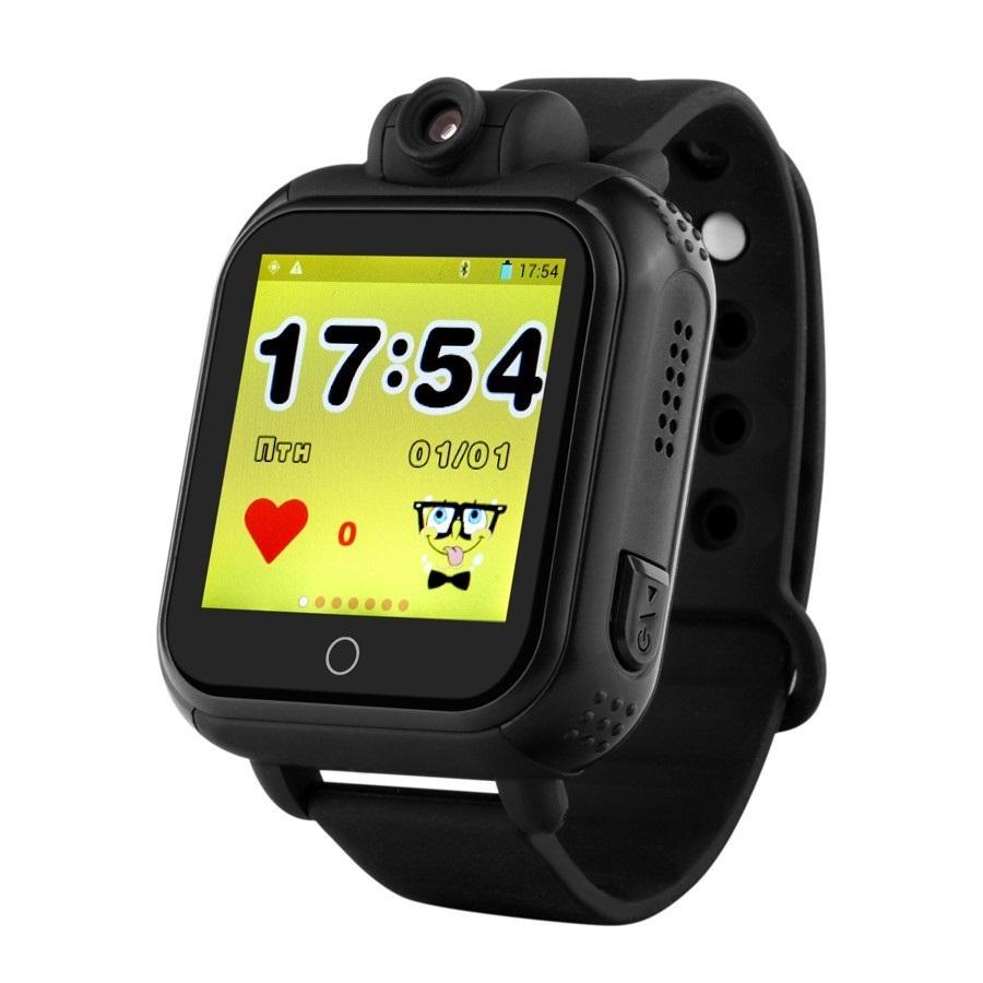 Детские смарт часы Smart Baby Watch GW1000