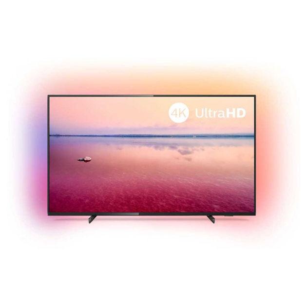 LED Телевизор 4K Ultra HD Philips 65PUS6704/60 фото