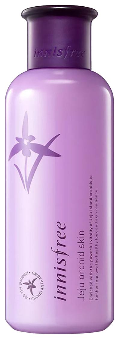 Купить Тонер Innisfree Jeju Orchid Skin 200 мл