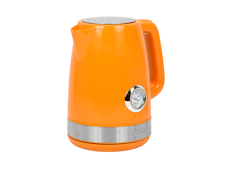 Электрический чайник Oursson EK1716P/OR