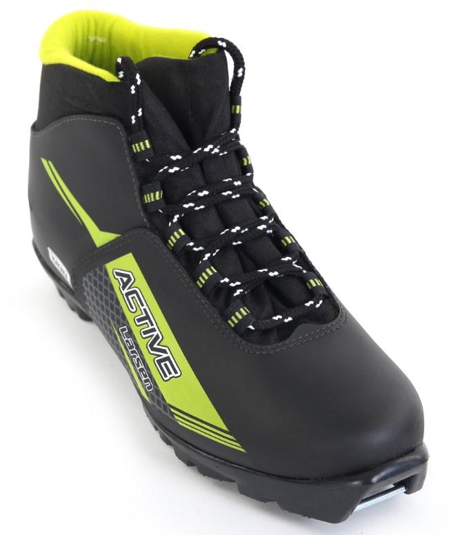 Ботинки для беговых лыж Larsen Active