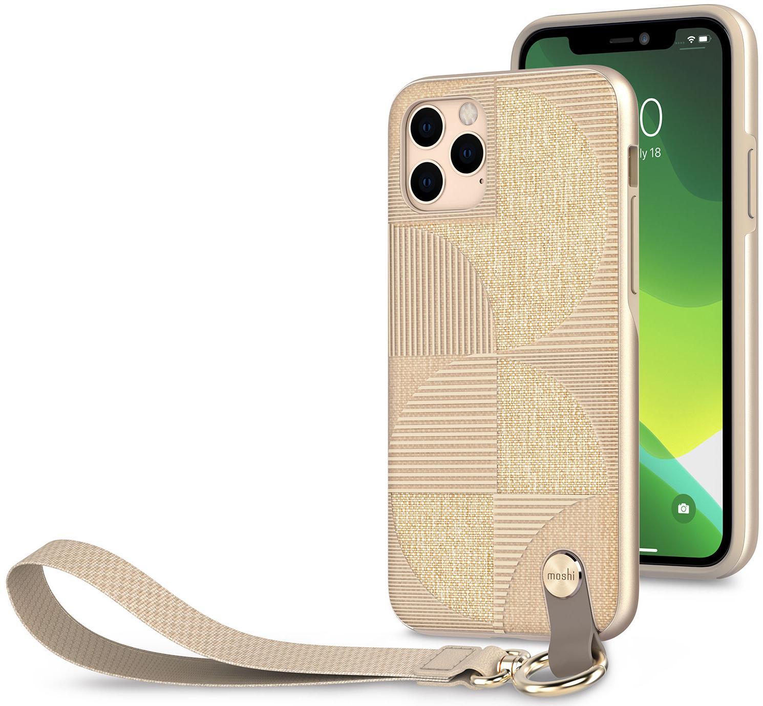 Чехол Moshi Altra для Apple iPhone 11 Pro Beige (99MO117303)