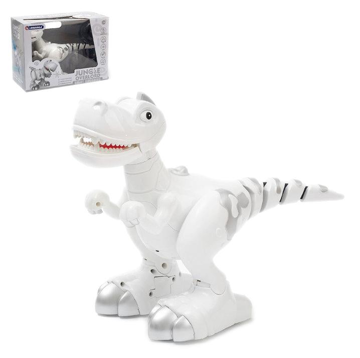 Интерактивный робот Sima-land Умный Динозавр