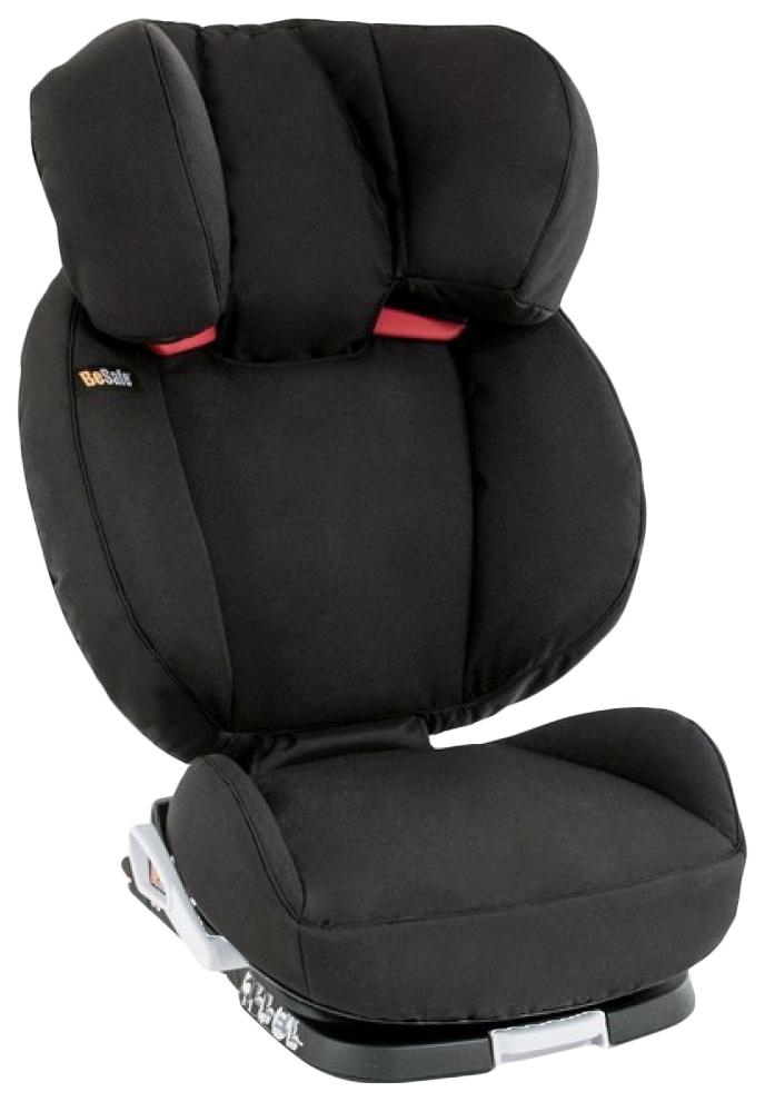 Купить Автокресло 2/3 BeSafe iZi UP X3 (Бисейф Изи Ап ИксТри) Fresh Black Cab 512164, Детские автокресла