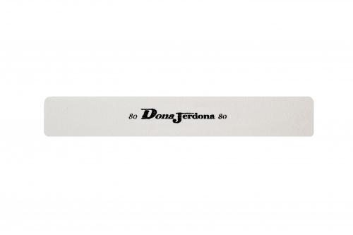 Пилка Dona Jerdona прямоугольная широкая 80/80  - Купить
