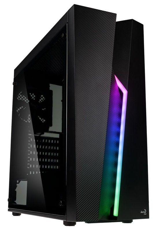Игровой компьютер BrandStar GG2649998  - купить со скидкой