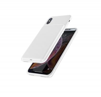 Чехол-аккумулятор Mitya Veselkov для iPhone X/XS Baseus (ACAPIPH58-ABJ02)