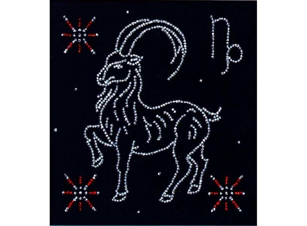 Набор вышивки бисером Магия канвы