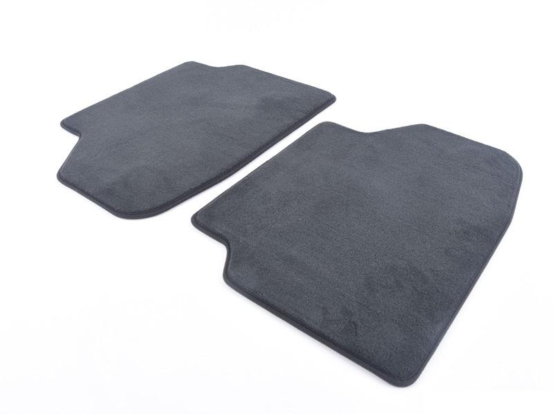Комплект ножных ковриков velours BMW арт. 51477337683