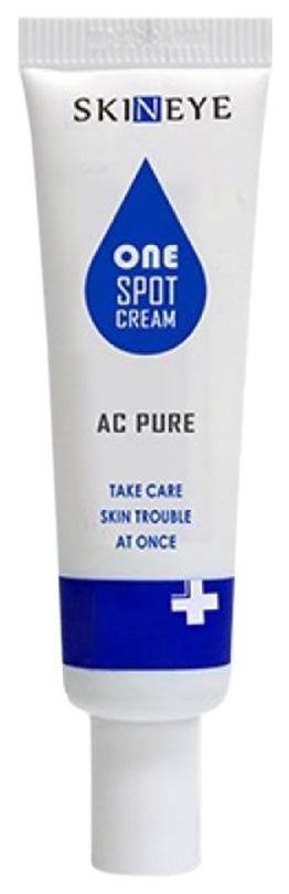 Крем для лица Skineye Ac Pure One Spot Cream 20 мл