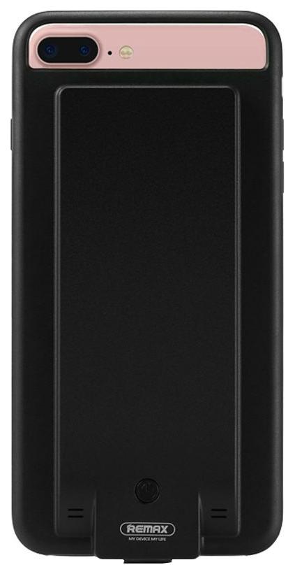 Чехол-аккумулятор Remax PN-03 Black Apple iPhone 6/6S