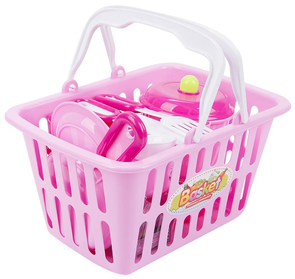Купить Набор посуды игрушечный Игруша I-NF294-56, Игрушечная посуда