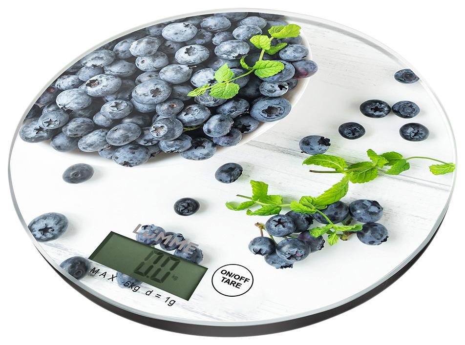 Весы кухонные LUMME LU 1341
