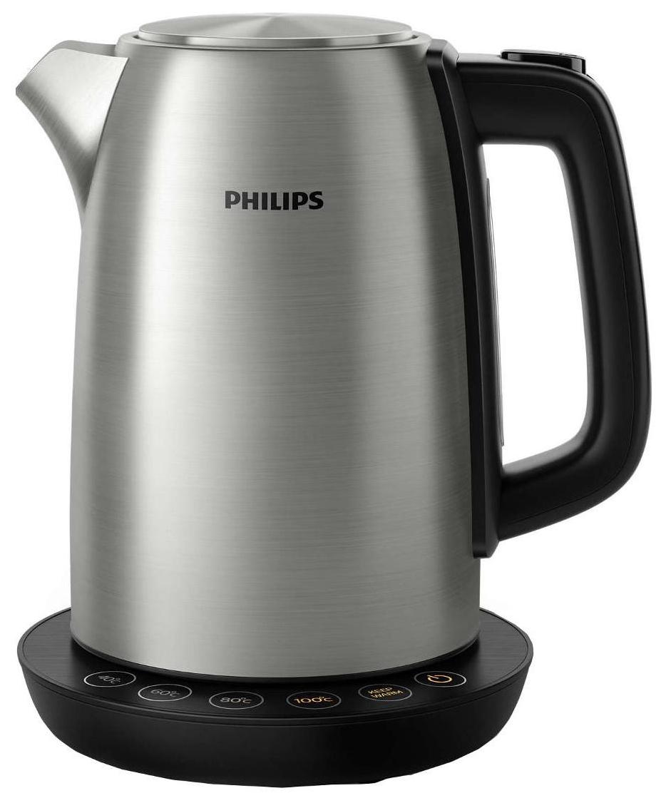 Чайник электрический Philips HD9359/90 Grey