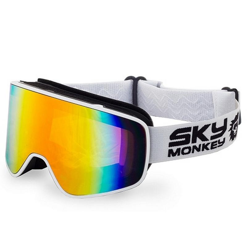 Горнолыжная маска Sky Monkey SR44 RV 2019