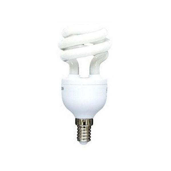 Лампа энергосберегающая Gauss Sp E14 11W (550Lm)