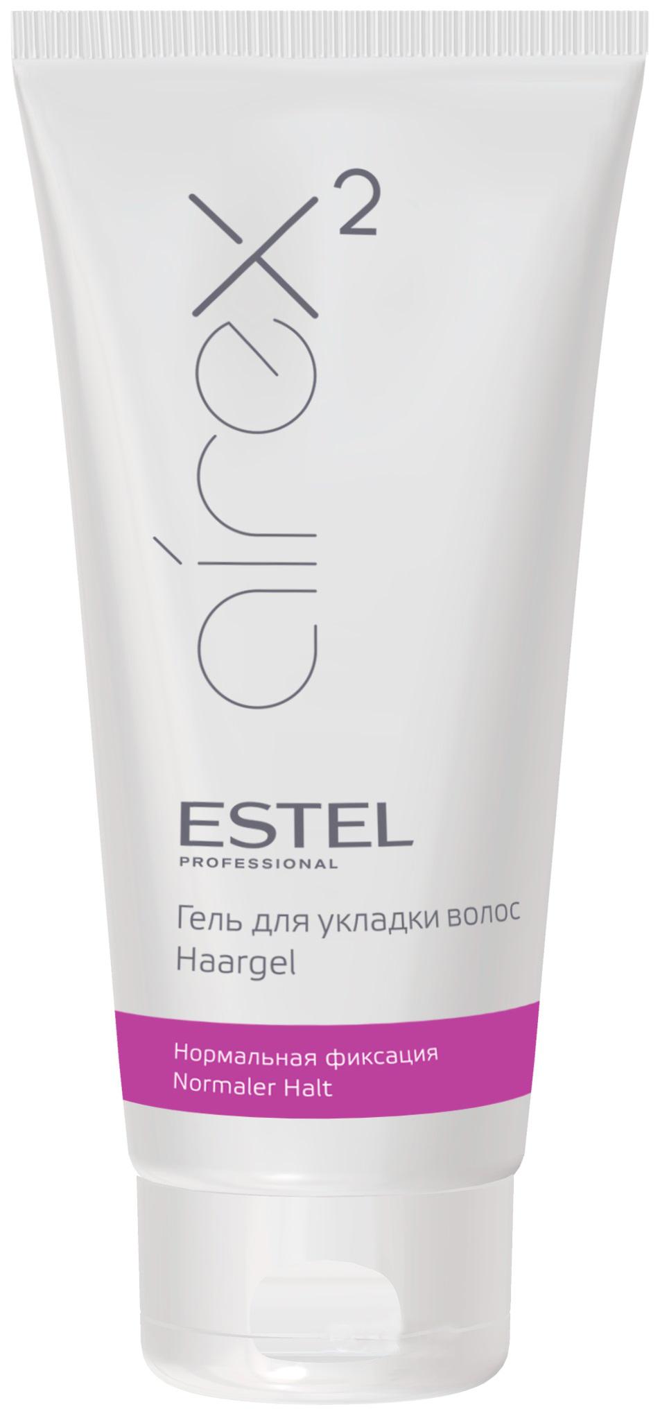 Гель для укладки Estel Professional Airex Normaler