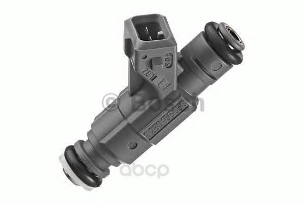 Форсунка топливной системы Bosch 0280156063