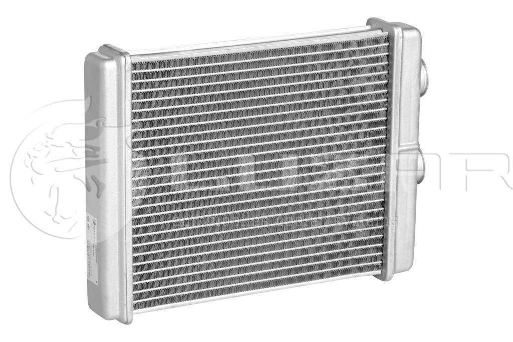 Радиатор отопителя Luzar LRH2166