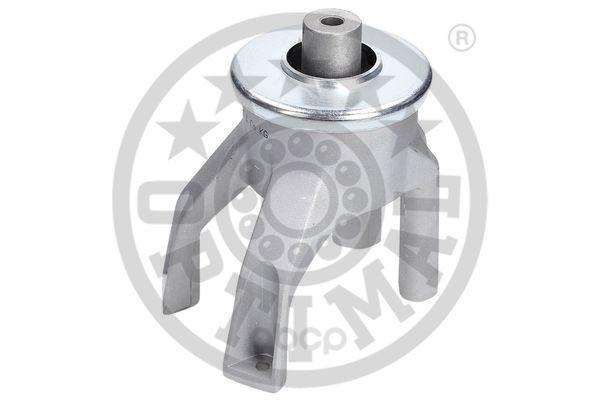 Опора двигателя задняя Optimal F8 7968