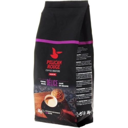 Кофе в зернах Pelican rouge delice 500 г фото