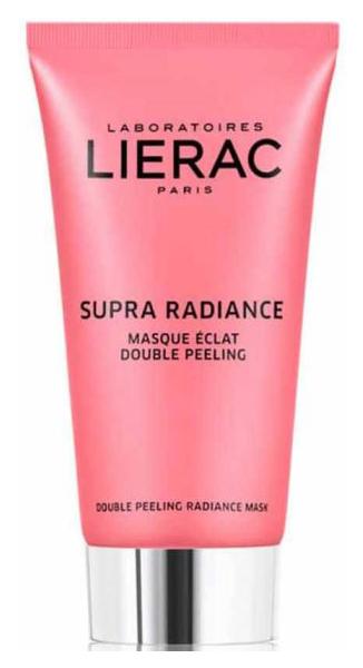 Маска Lierac Supra Radiance «Пилинг и сияние»
