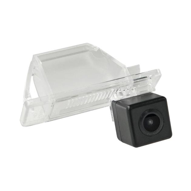 Камера заднего вида SWAT VDC-023 для Nissan, VDC-023 для Nissan Juke, Navara, Note, Pathfinder, Qashqai, Sunny, X-Trail  - купить со скидкой